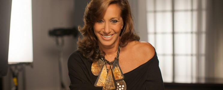 Donna Karan is no longer DKNY's chief designer