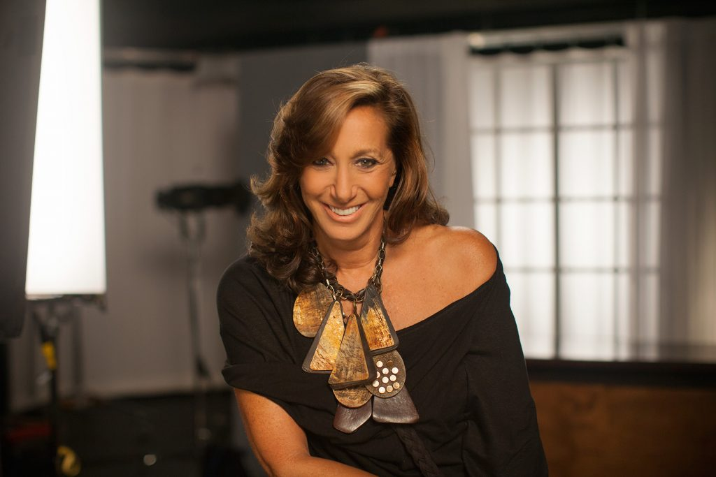 Donna Karan is no longer DKNY's chief designer Donna Karan is no longer DKNYs chief designer 8