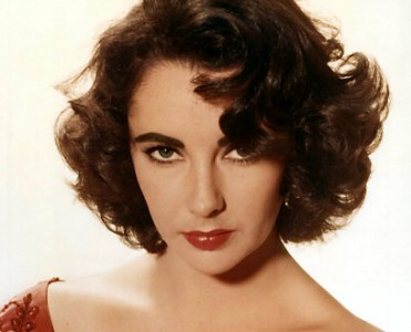 Celebrity News Elizabeth Taylor Palm Springs Home