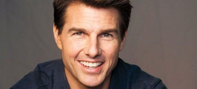 Celebrity News Tom Cruise London Penthouse