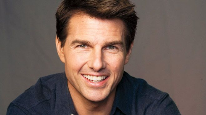 Celebrity News Tom Cruise London Penthouse