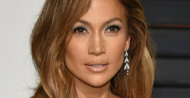 Celebrity News Jennifer Lopez Hidden Hills Home