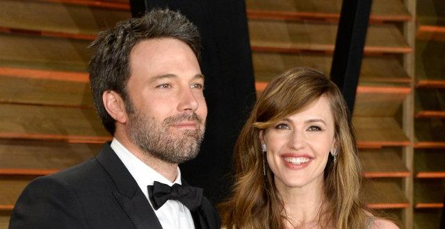 Celebrity News Ben Affleck and Jennifer Garner sell Home After Divorce