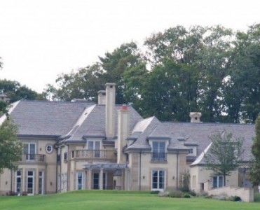 Top 15 Expensive Celebrity Homes