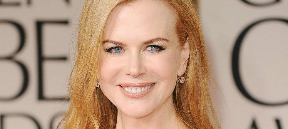 Celebrity Homes Inside Nicole Kidman Farmhouse in Australia