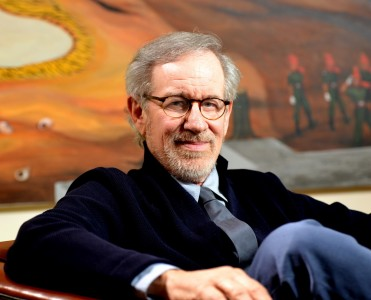 Celebrity News: Steven Spielberg Pacific Palisades Home
