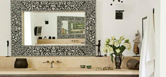 The most amazing Celebrity Bathroom's