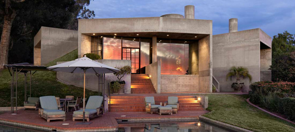 Top Celebrity Homes of 2015