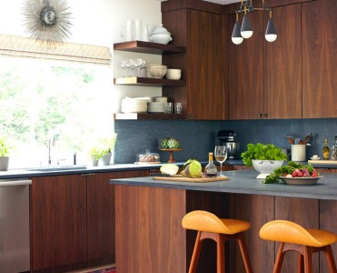 Top 50 Celebrity Kitchens