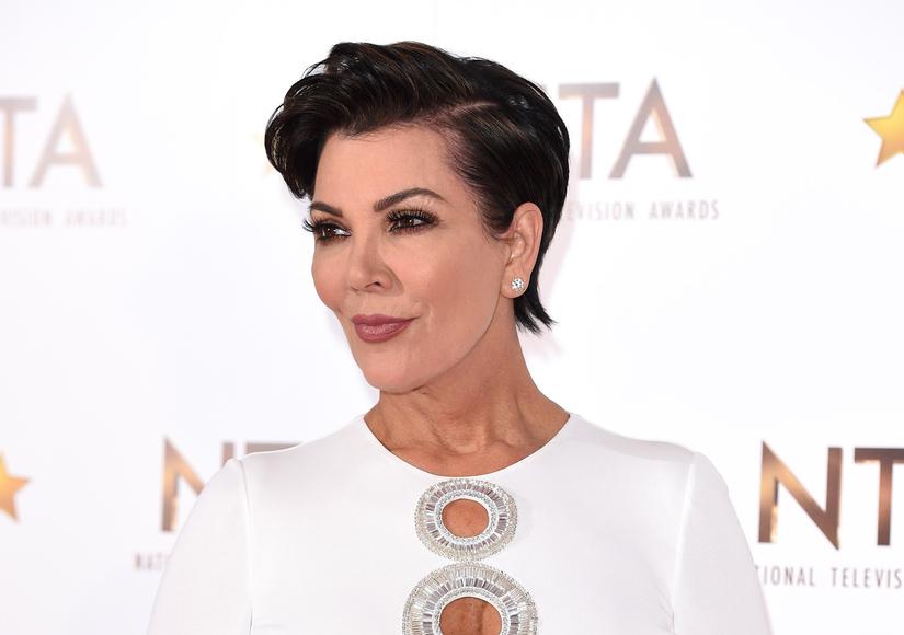 Celebrity News Kris Jenner New LA Mansion (1)