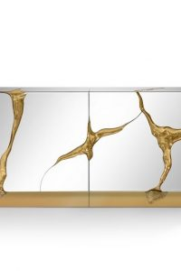 Messi House Celebrity Homes: Messi House in Barcelona Lapiaz Sideboard sideboard boca do lobo white sideboard 200x300