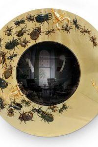 famous celebrity homes Most Famous Celebrity Homes – Oprah Winfrey convex mirror wall mirror bocado lobo 200x300