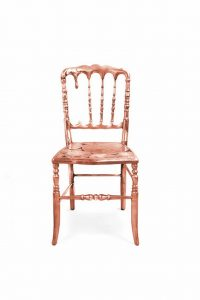ivanka trump Celebrity Homes: Ivanka Trump is the Obamas' New Neighbor emporium chair dining chair bronze dining chair boca do lobo 200x300
