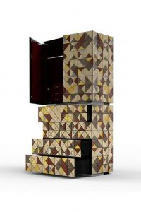 Top 15 Expensive Celebrity Homes pixel cabinet cabinet modern cabinet boca do lobo 200x300