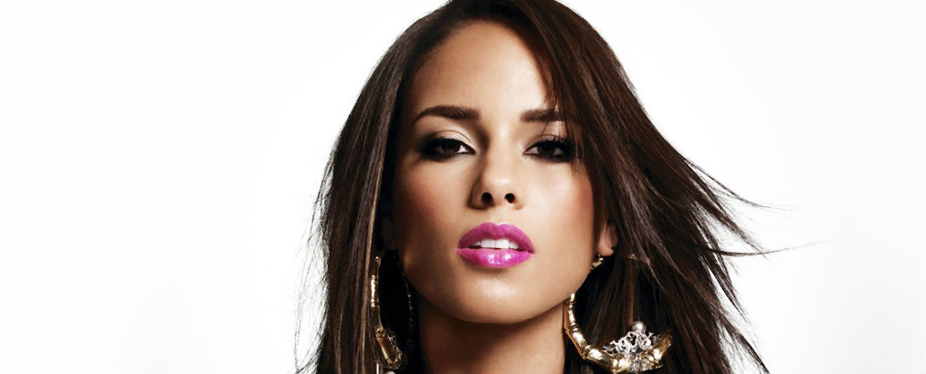 Inside Celebrity Homes - Discover Alicia Keys Dream Home in Arizona