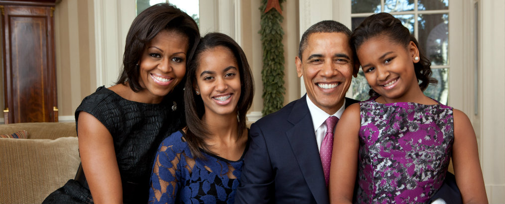 obama new house Inside Barack And Michelle Obama New House Barack Obama family Inside Barack And Michelle Obama New House