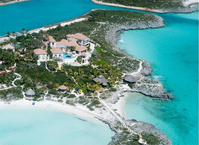 Turks and Caicos on the Market Prince home Prince Home in Turks and Caicos on the Market Prince Home in Turks and Caicos on the Market 2