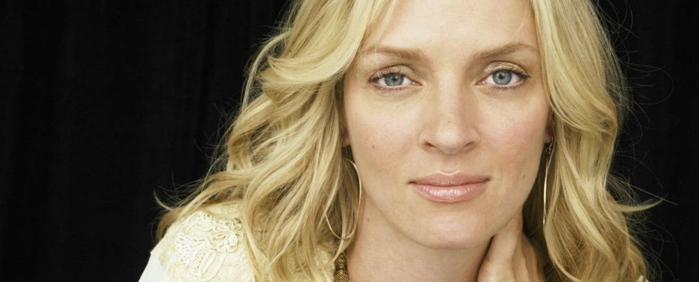 Uma Thurman New York Home Inside Celebrity Homes: Uma Thurman New York Home Uma Thurman