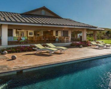 8 Outstanding Celebrity Homes in Hawaii