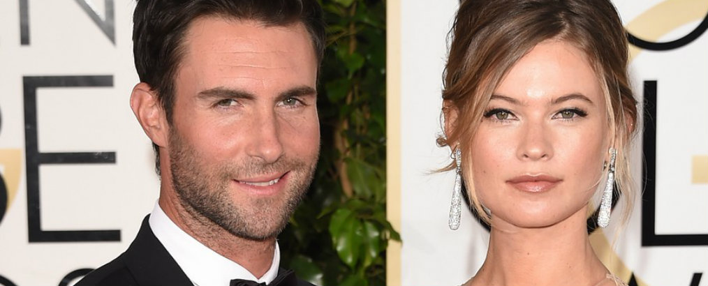 Celebrity News Adam Levine and Behati Prinsloo are Selling NYC Loft