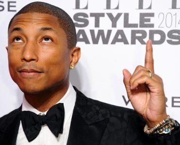 Inside Celebrity Homes: Pharrell Williams Bristol Penthouse
