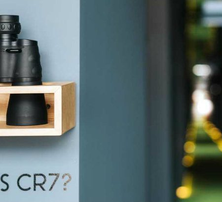 Celebrity News Relax Like a Champion at CR7 Hotels