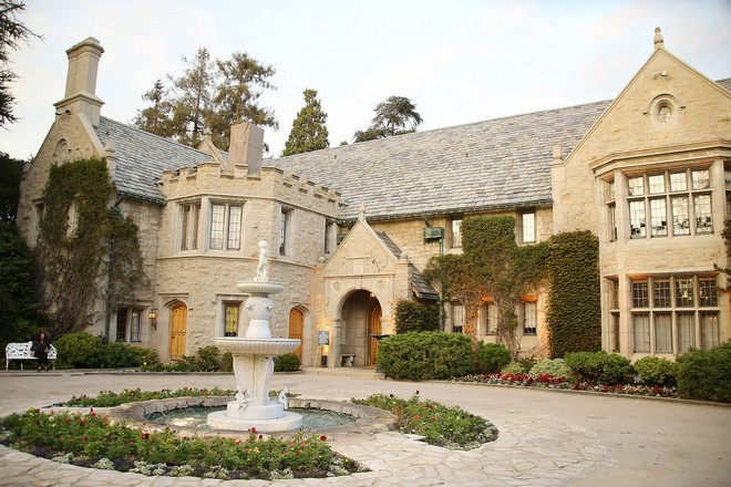 10 Most Expensive Celebrity Homes (10)