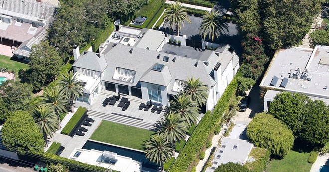 10 Most Expensive Celebrity Homes (4)