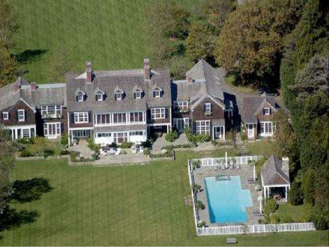 10 Most Expensive Celebrity Homes (6)