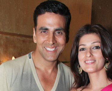 Inside Celebrity Homes: Twinkle Khanna and Akshay Kumar's Mumbai Home