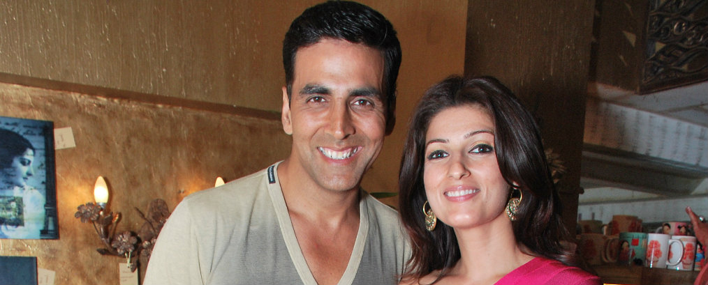 inside celebrity homes Inside Celebrity Homes: Twinkle Khanna and Akshay Kumar's Mumbai Home Inside Celebrity Homes Twinkle Khanna and Akshay Kumar   s Mumbai Home