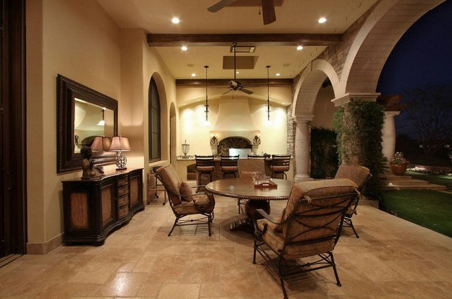 Celebrity Homes Tony Robbins Outstanding House