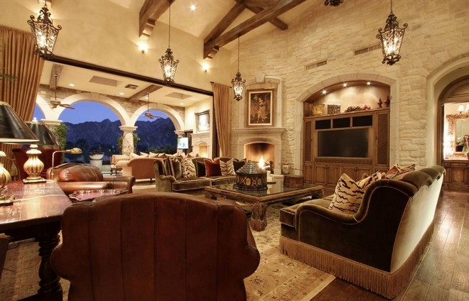 Tony Robbins Outstanding House (2) Celebrity Homes Celebrity Homes: Tony Robbins Outstanding House Tony Robbins Outstanding House 2 1