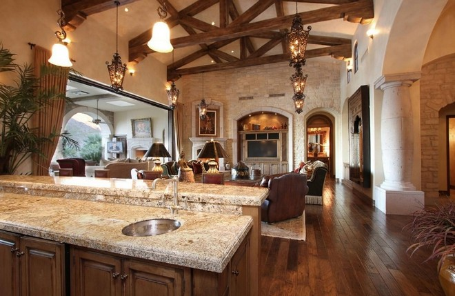 Tony Robbins Outstanding House (4) Celebrity Homes Celebrity Homes: Tony Robbins Outstanding House Tony Robbins Outstanding House 4 1