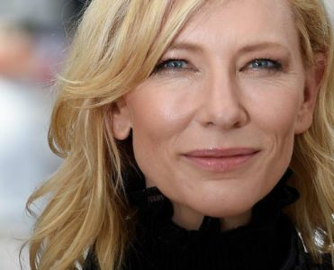 Inside Celebrity Homes: Cate Blanchett's English Mansion