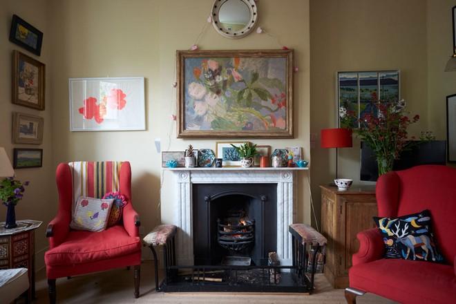 fcljipr4y4px Celebrity Homes Celebrity Homes: Visit Dominic West's London Home FclJIpR4y4px