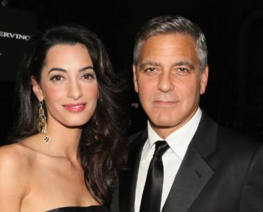 Celebrity News: Amal and George Clooney Will Live in New York
