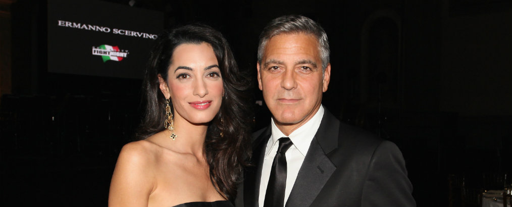 Celebrity News Celebrity News: Amal and George Clooney Will Live in New York Celebrity Homes Amal and George Clooney Will Live in New York