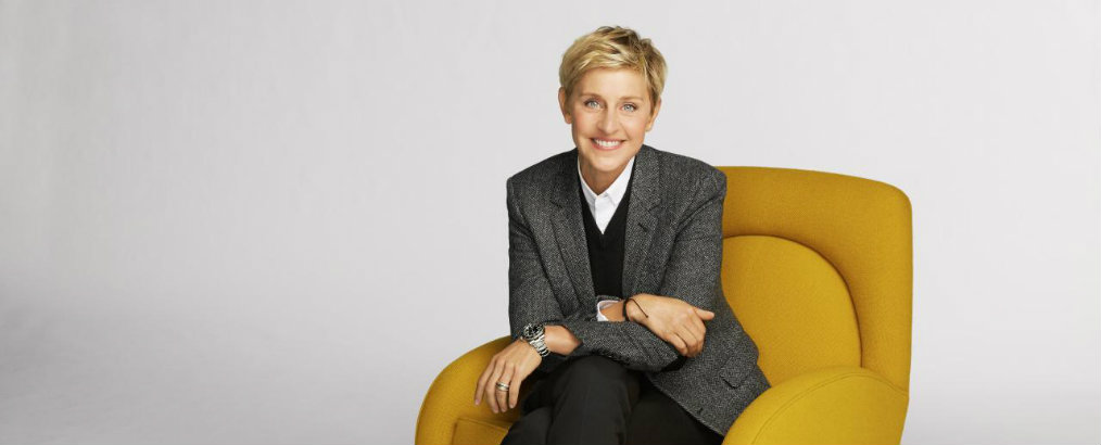 celebrity news Celebrity News: Ellen Degeneres' Will Launch 3 Home Lines Celebrity News Ellen Degeneres Will Launch 3 New Home Lines