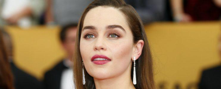 Inside Celebrity Homes: Emilia Clarke Brand New LA Home