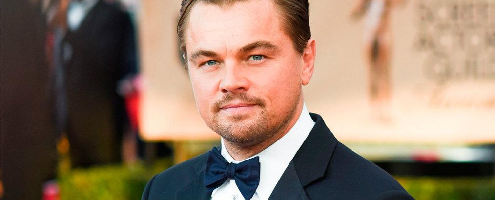 leonardo dicaprio This Time Leonardo DiCaprio is Selling a Ranch-Style House leonardo dicaprio