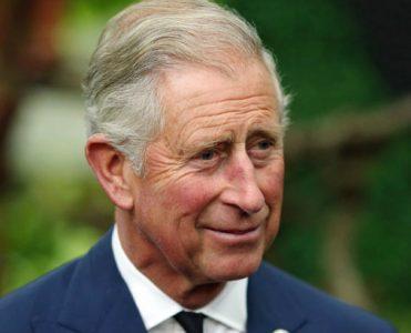 Celebrity Homes: Prince Charles Renovated Historic Scottish Home