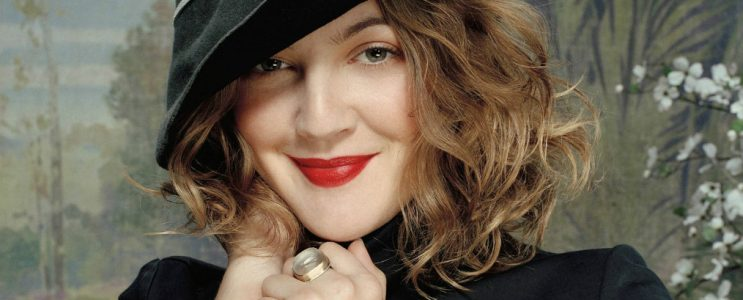 Celebrity News: Drew Barrymore Launch Holiday Collection