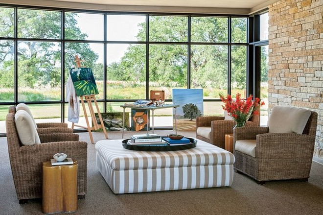 Celebrity News: Get to Know US Presidents Vacation Homes