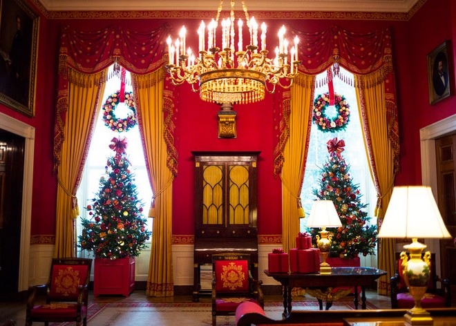 christmas home decoration 2016 astonishing white house decorations 2016 10590