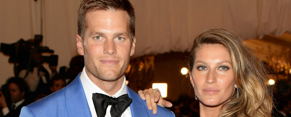 Celebrity Homes Tom Brady and Gisele Bündchen's New Manhattan Home