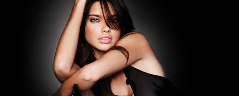 Inside Celebrity Homes: Adriana Lima Lists Her NYC Apartment