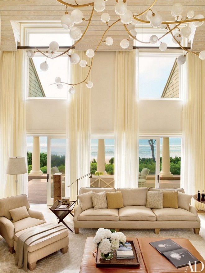 Inside Celebrity Homes: a Beach House to Relax like Daryl Roth's Beach House Inside Celebrity Homes: a Beach House to Relax like Daryl Roth's Inside Celebrity Homes a Beach House to Relax like Daryl Roth   s 1