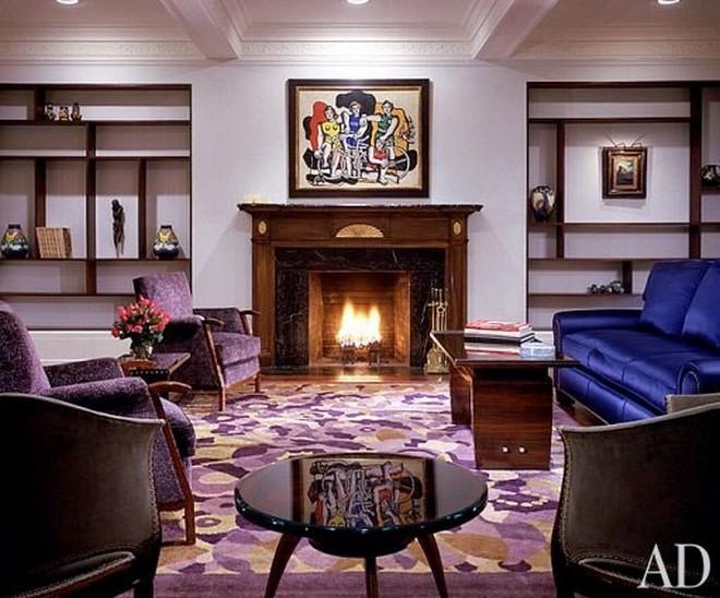 dam-images-homes-2007-05-madonna-madonna-new-york-apartment-04 Inside Celebrity Homes Inside Celebrity Homes: Madonna's New York City Apartment dam images homes 2007 05 madonna madonna new york apartment 04