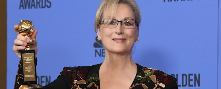 Celebrity Homes Meryl Streep House in California